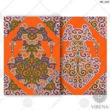ОП_019 Virena. Обложка на Паспорт (набор 425 рублей)