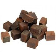 Дубовые кубики (Средний обжиг) 50 гр / 1 кг / 10 кг