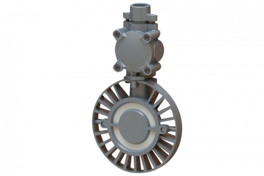 Светильник взрывозащищенный TDM SQ0371-0043