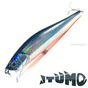 Воблер Itumo Dron 100SP 100 мм / 20,9 гр /Заглубление: 0 - 0,3 м / цвет: 23