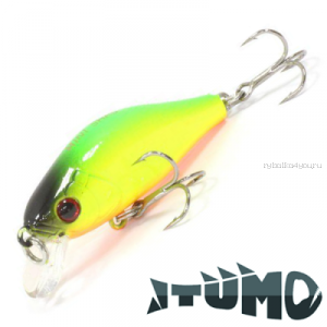 Воблер Itumo  Mini Shad 45SP 4,3гр / 45 мм / цвет 03