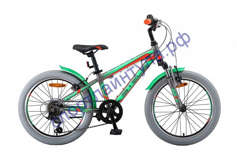 """Подростковый велосипед  Pilot-260 Gent 20"""" V010"""