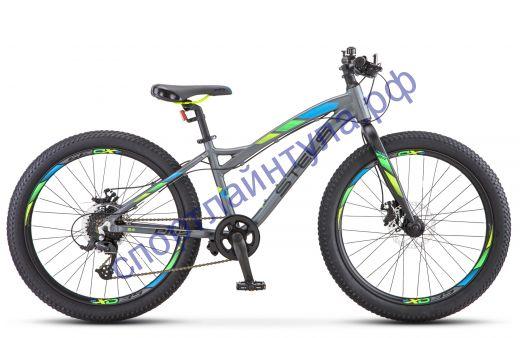 """Подростковый велосипед STELS Adrenalin MD 24"""" V010"""