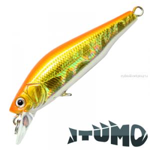 Воблер Itumo Rowdy 50SS 50 мм / 4,6 гр / цвет: 02