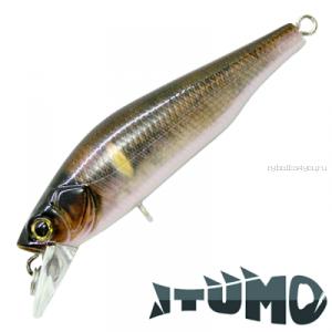 Воблер Itumo Rowdy 50SS 50 мм / 4,6 гр / цвет: 630