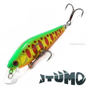 Воблер Itumo Rowdy 50SS 50 мм / 5,4 гр / цвет: 500