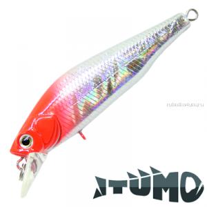 Воблер Itumo Rowdy 60SS 60 мм / 6,7 гр / цвет: 14