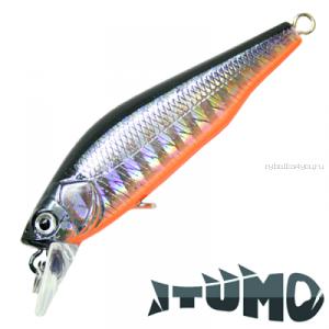 Воблер Itumo Rowdy 60SS 60 мм / 6,7 гр / цвет: 230