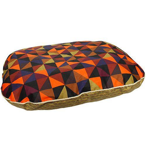 Лежанка Mr. Alex MIO №2 подушка сатин 53*43см