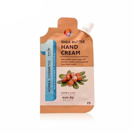 Крем для рук EYENLIP SHEA BUTTER HAND CREAM 25гр