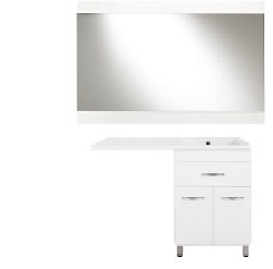 Мебель для ванной Style Line Валеро 120