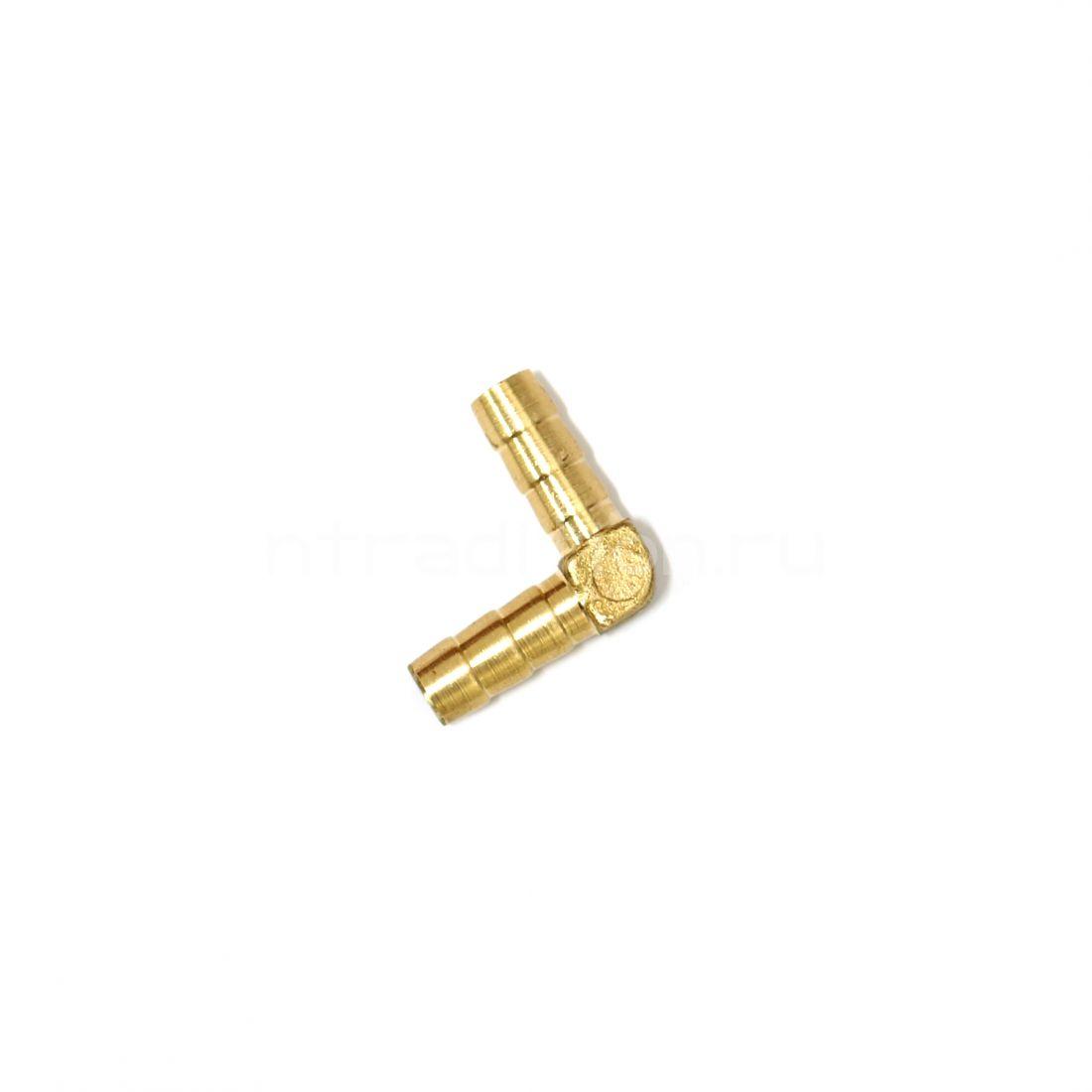 Угол-соединитель, 8-8 мм