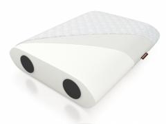 Анатомическая подушка с эффектом памяти Brener Alveo