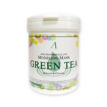Grean Tea Modeling Mask /container Маска альгинатная с экстр. зел. чая успокаив. (банка) 240 г