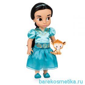 Кукла Жасмин в детстве серии Аниматорс