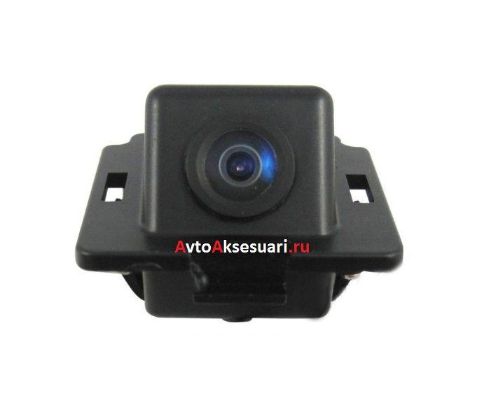 Штатная камера заднего вида для Toyota Prado
