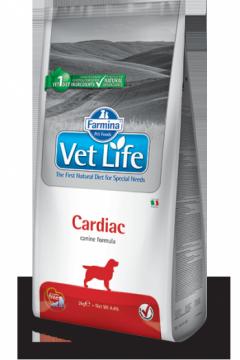 Vet Life Dog Cardiac (Вет Лайф Кардиак)
