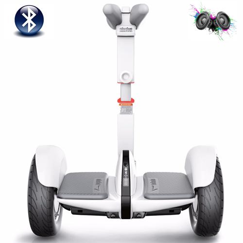 Гироскутер Ninebot by Segway Mini Lite White