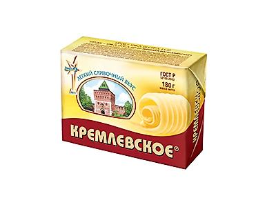 Спред Кремлевское 60% 180г фольга