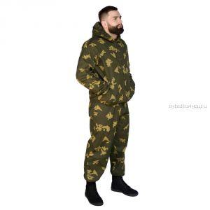 Костюм Prival Пограничник-2 (желтый лист) куртка/брюки (Артикул: OPR001-02)