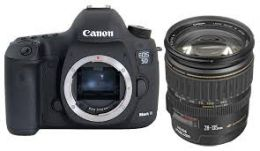 Canon EOS 5D Mark III Kit (EF 28-135mm f/3.5-5.6 IS USM)