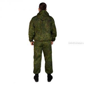Костюм маскировочный Prival Пиксель куртка/брюки (Артикул: OPR001-05)