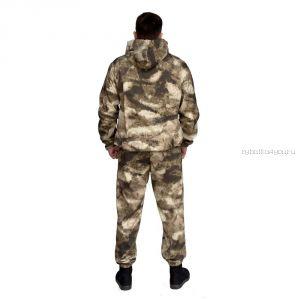 Костюм маскировочный Prival Мох attack куртка/брюки (Артикул: OPR001-08)