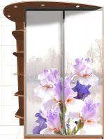 Наклейка на шкаф - Легкие сны | Интерьерные наклейки
