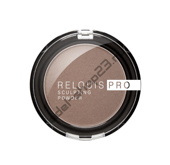 RELOUIS - ПУДРА-СКУЛЬПТОР PRO SCULPTING POWDER