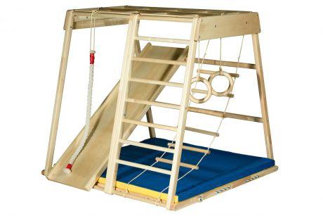 Детский спортивный комплекс Kidwood Домино оптима