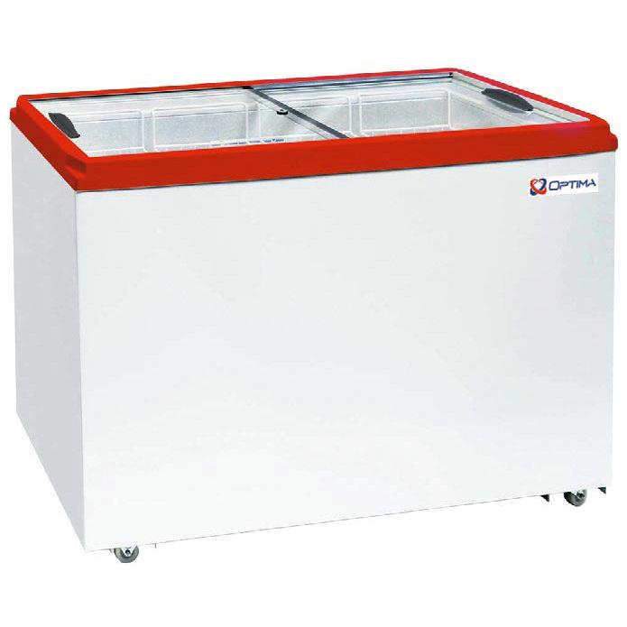 Морозильный ларь PRIME 400С