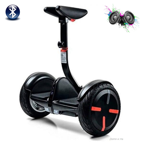 Сигвей Mini Robot Pro 54v Black