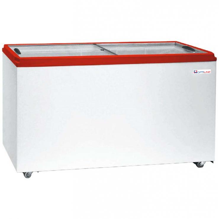 Морозильный ларь PRIME 550С