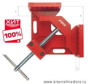 Тиски для угловых соединений (Струбцина угловая) Piher A-20 М00005921 ХИТ!