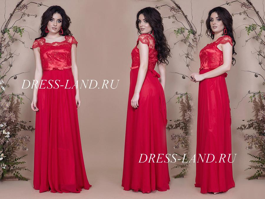 6da21955353 красное облегающее вечернее платье в полна выпускной купить недорого в спб