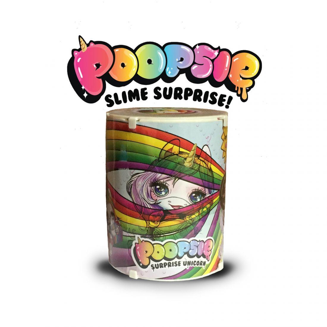 "Набор ""Игрушка для Единорога"" Poopsie Surprise Unicorn"