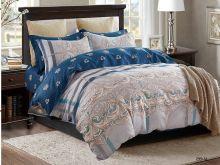 Комплект постельного белья Сатин SL 2-спальный  Арт.20/299-SL