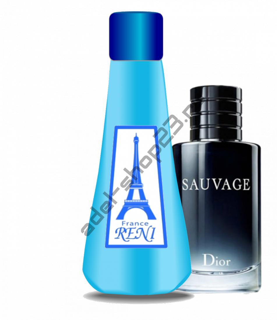 RENI 222 - Аромат направления SAUVAGE (Christian Dior)