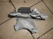 Рено Лагуна 3 подушка двигателя правая 2.0