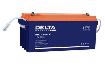 Delta HRL 12-65 X