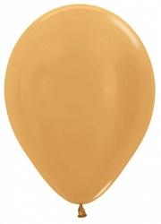 Металл (12 шт.), золото