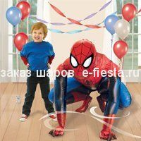 A 36 ХФ Человек Паук в упаковке / Spider-Man AWK P