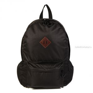 Рюкзак Prival Sity 18л ткань Oxford 600D / цвет:  черный
