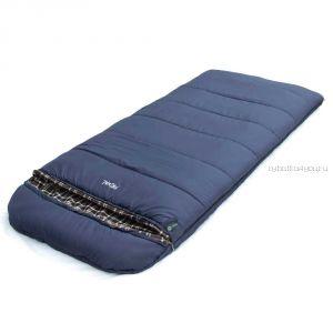Спальный мешок Prival Северный Левый /одеяло с капюшоном, размер 220х95 см, t -24 +0С