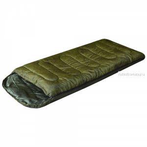 Спальный мешок Prival Camp Bag + пиксель /одеяло с подголовником, размер 220х95, t 0 +15С