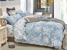 Комплект постельного белья Сатин SL 1.5 спальный  Арт.15/355-SL