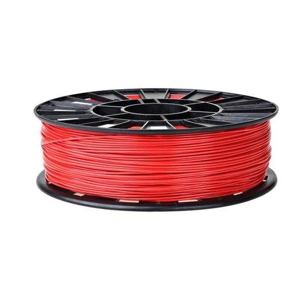 REC пластик ABS Красный