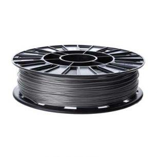 REC пластик PLA Серый