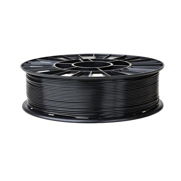 REC пластик PLA Черный