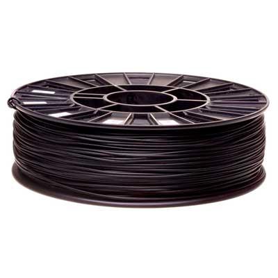 REC пластик PLA Черный 2кг